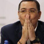 Funar il vrea pe Ponta demisionar din Guvern in campania electorala