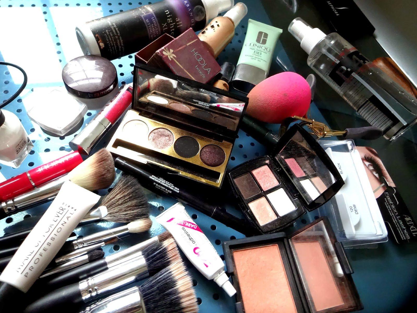 Care este durata de viata a produselor de makeup?