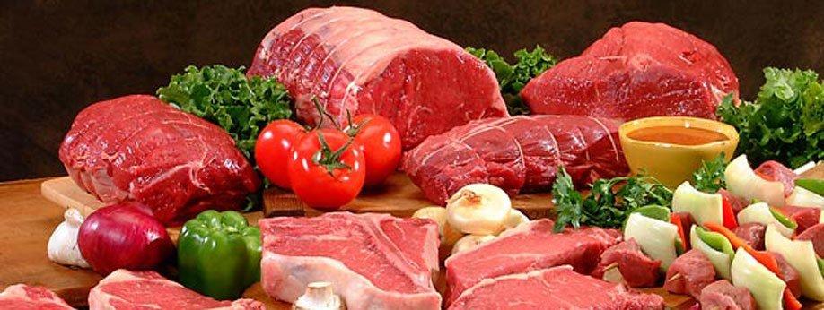Cele mai sanatoase tipuri de carne!