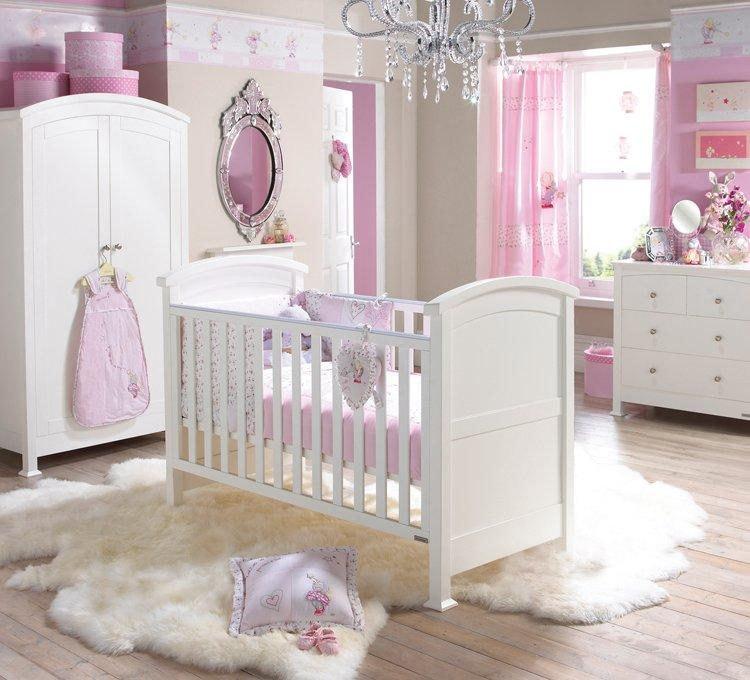 Idei de amenajare a dormitorului bebelusului!