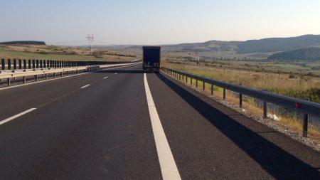 Autostrada Pitesti-Sibiu anunta despagubiri de miliarde
