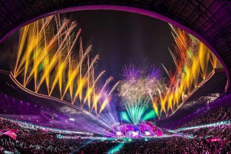 5 festivaluri de muzica la care trebuie sa mergi neaparat