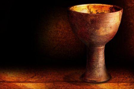 Legenda Graalului si istoria crestinismului