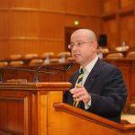 Basescu, atac hotarat la adresa guvernarii social-liberale