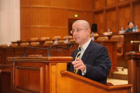 Seful PC: Sint dezamagit de Ciuhodaru. Deputatul risca excluderea din partid.